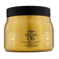 L'Oréal Professionnel Mythic Oil Masque 500ml £14.54 instead of £35 huge size! @ Amazon