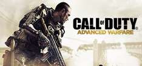 Steam Free Weekend: Call Of Duty: Advanced Warfare