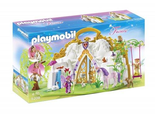 playmobil fairies 5208 take along unicorns, £14.99  Amazon ( RRP£34.99)