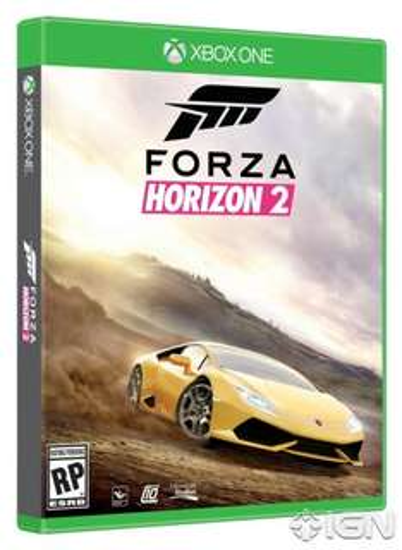 forza horizon xbox one £24.99 instore @ Sainsbury