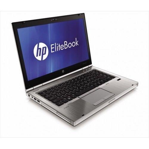 Refurbished HP EliteBook 8460p - Core i5, 2.50GHz, 4GB, 320GB, Webcam Laptop £249 @ ebay / circuittrade