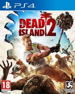 Dead Island 2 Pre Order ps4/xbone £37.98 @ Zavvi