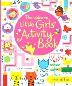 Four for £10 on Children's Sticker and Activity Books @ Amazon