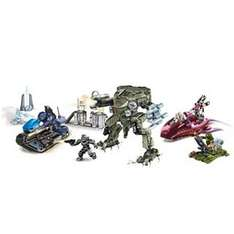 Halo Mega Bloks Mega Value Pack - 3 full sets at half price - £29.99 @ Argos