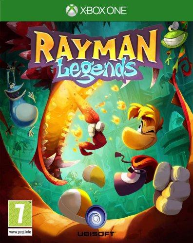 Rayman Legends XBOX ONE £18.85 @ ShopTo/ebay delivered