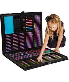Chad Valley 250 piece art set £4.99 @ Argos