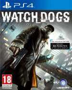 Watch Dogs xbox one,PlayStation 4 ,pc @ gamestop £18.97