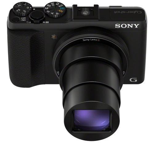 IT'S BACK Sony HX50 30x Zoom Compact Digital Camera Lowest Ever Amazon Price £149.00