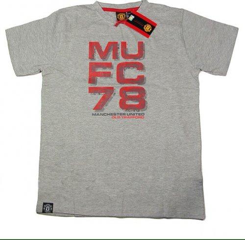 Official Kids Manchester United T-Shirt £2.99 delivered at greenington-trading / Ebay