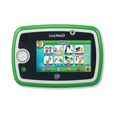 Leapfrog Leapad 3 (in Green or Pink) £48.75 on AMAZON