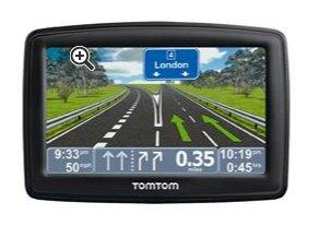 TomTom XL Classic 4.3 Inch Lifetime Maps UK & ROI - £69.99 - Argos