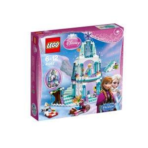 LEGO Disney Princess Elsa's Sparkling Ice Castle (41062) £34.99 @ Zavvi (Pre-order)