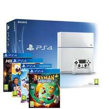 PS4 Mega Bundles - 4 Options with 2 to 4 Games Each @ eBay