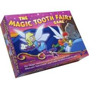 The Magic Tooth Fairy board game £9.99 (half price) @ Argos