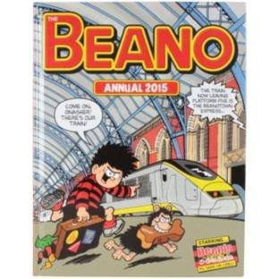 beano annual 2015 £1.99 at Argos