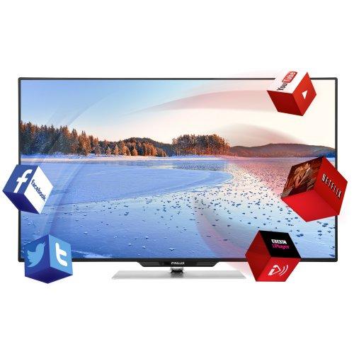 "Finlux 48"" SMART TV - LED, 3D, HD"