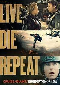 Live Die Repeat: Edge of Tomorrow - £7.99 - HD - Amazon Instant Video
