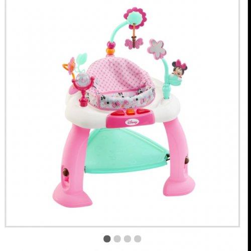 Disney Minnie Entertaininer £34.99 @ Argos