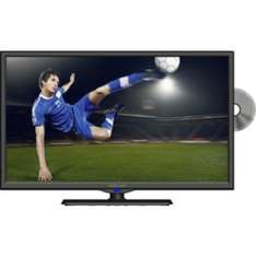 Proscan 32 Inch TV HD Ready with Built in Dvd Player @ Argos