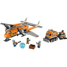 Lego City Arctic Supply Plane £49.99 @toys r us (sold out everywhere online including shop.lego...available at amazon but at £80+)