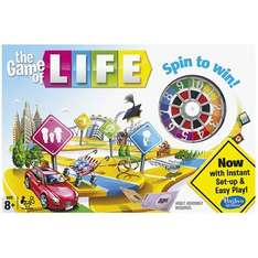 Game of Life (the original and best) Board Game @ ToysRUs