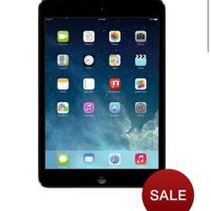 Apple iPad mini £170 using code at very