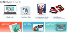 Buy £20 in Amazon Gift Cards as a Gift or to Spend Later, Get £5 to Spend at Amazon.co.uk