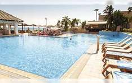 Cyprus, 5* Atlantica Miramare Beach, 7 Nights Half Board including Flights and Transfers £297pp