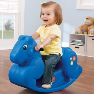 ** Step2 Carousel Pony now £10.49 @ Argos **