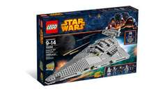 LEGO Star Wars Imperial Star Destroyer £96.00 @ Woolworths (£93.23 Delivered if inc. 7% Quidco cash back)