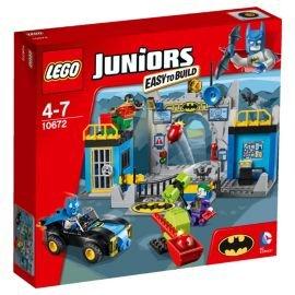 Lego Juniors Batman @ Tesco Direct still full price in store