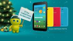 Tablet with 10gb of data £10 a month on ee