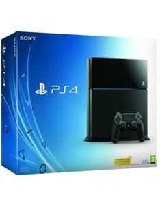 PS4 Console £294.99 Delivered @ Simply Games