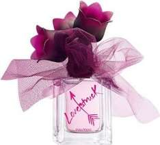 Vera wang lovestruck 30ml £14.99 @ B & M
