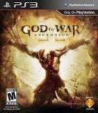 God of War: Ascension (PlayStation 3) New only £2.50 @ Game