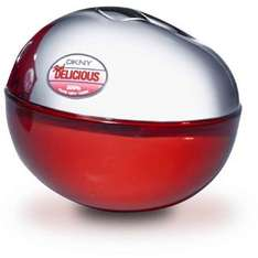 DKNY Red Delicious for Women eau de parfum 100ml £33.50 @ Debenhams