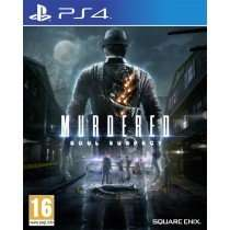 Murdered: Soul Suspect (PS4/Xbox One) £9.99 / Shadow Of Mordor (Xbox One/PS4) £26.95 Delivered @ TheGameCollection