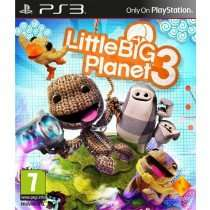 LittleBigPlanet 3 (PS3) £33.95 Delivered @ TheGameCollection