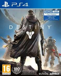 Destiny PS4 £29.99 @ Amazon