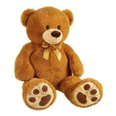 Mothercare Freddy the Big Teddy £9.99 plus £2.95 postage @ Ebay/Mothercare (Was £50)