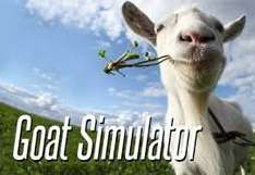 Goat Simulator (Steam) £2.80 / Guardians Of Middle Earth, War In The North, Lego Lord Of The Rings £3 Each @ Greenman Gaming (Using Code)