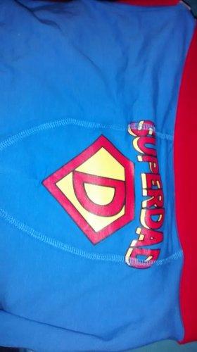 Superdad boxers RTC 10p @ B&M