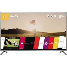 LG 47LB630V 47In Full HD Freeview HD Smart LED TV with webOS From ARGOS