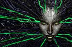 System Shock 2 90% off on Steam - 69p