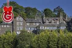 2 Nights for 2 B&B plus 4 course meal 1st night - Craig Manor hotel Via Groupon