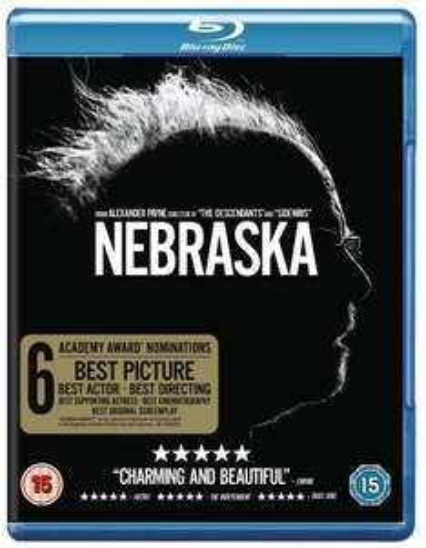 Nebraska (Blu-ray) - £4.86 @ Amazon [Free Delivery With £10+ Spend/Amazon Prime]