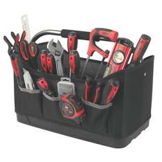 Forge Steel General Tool Kit 56 Piece Set down to £29.99 @Screwfix