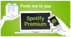 Spotify Start 3 months of Premium for £9.99