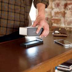 Lowest Ever Amazon Price! Bose SoundLink Mini Bluetooth Speaker - SIlver. £134.96 Delivered @ Amazon. Includes 1 month free Deezer Premium +, then 50% off a 12 month Subscription.