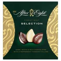 After Eight Selection £2 sainsburys online & instore